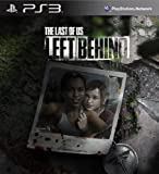 The Last of Us: Left Behind DLC - PS3 [Digital Code]