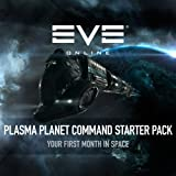 EVE Online: Starter Pack - Plasma Planet Command [Online Game Code]