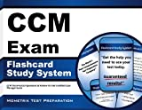 CCM Exam Flashcard Study System