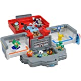 Monster Collection Pokemon Center Black and White BW Playset Tomy Japan Import