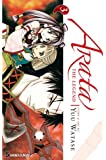 Arata: The Legend, Vol. 3