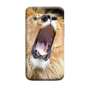 iCover Premium Printed Mobile Back Case Cover With Full protection For Samsung Core 2 (Designer Case)