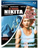 La Femme Nikita / Run Lola Run - Set [Blu-ray]