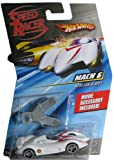 Hot Wheels Speed Racer 1:64 - Mach 6 with Saw Blades