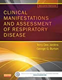 img - for Clinical Manifestations and Assessment of Respiratory Disease, 7e book / textbook / text book