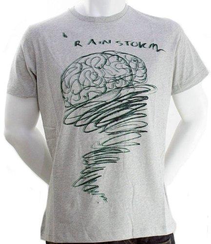 DIESEL Man T-shirt - 00cbc1_0r919_912_xxl