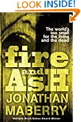 Fire and Ash (Benny Imura)