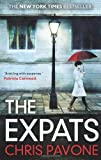 The Expats by Pavone. Chris ( 2013 ) Paperback