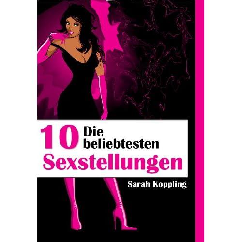 gescj die beliebtesten sexstellungen
