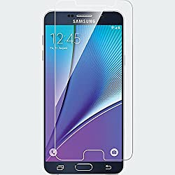 Skoot 2.5D 9H Ultra thin Tempered Glass Screen Protector for Samsung Galaxy Note 5
