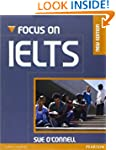 Focus on IELTS Coursebook/iTest CD-Ro...