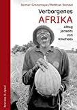 img - for Verborgenes Afrika book / textbook / text book