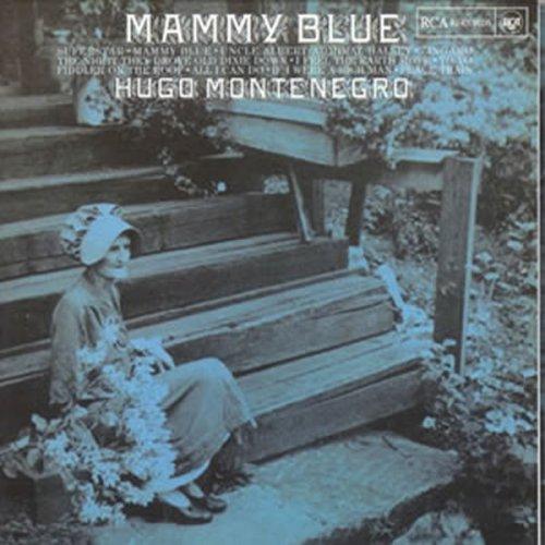 Hugo Montenegro - Mammy Blue - Zortam Music