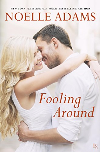 A notorious tech mogul makes a mild-mannered woman an offer she can't refuse…  Fooling Around by NYT bestselling author Noelle Adams