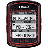Timex Cycle Trainer 2.0 Bike Computer with GPS and HRM - Men's