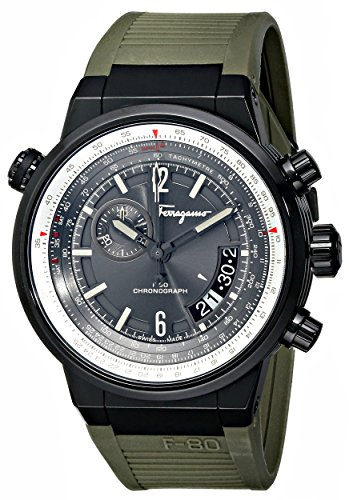 Salvatore-Ferragamo-Mens-FQ2010013-F-80-Black-Ion-Plated-Stainless-Steel-Watch