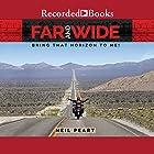 Far and Wide: Bring That Horizon to Me Hörbuch von Neil Peart Gesprochen von: Paul Hecht