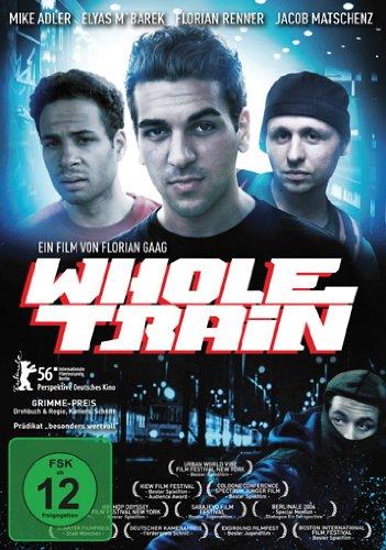 Wholetrain [Alemania] [DVD]