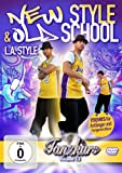 echange, troc New Style + Old School