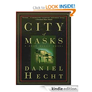 City of Masks (Cree Black)