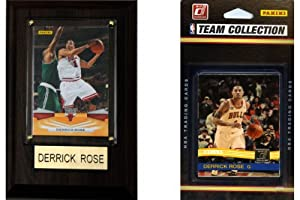 NBA Chicago Bulls Fan Pack by C&I Collectables