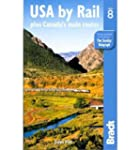 [USA BY RAIL] by (Author)Pitt, John o...