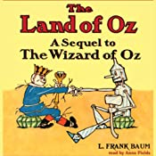 The Land of Oz | [L. Frank Baum]
