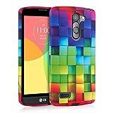 kwmobile Hülle TPU Silikon Case für LG L Bello mit