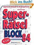 Superr�tselblock 84: Gigantischer Rat...