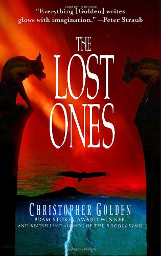 Image of The Lost Ones (The Veil, Book 3)
