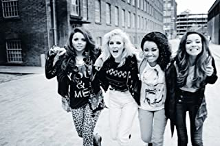Little Mix: Ready to Fly (100% OFFICIAL)