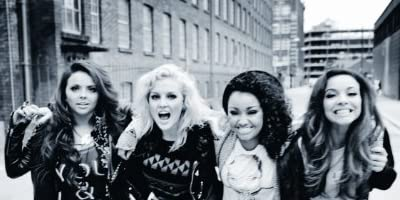 Little Mix: Ready to Fly (100% Official): Ready to Fly: Our Official Story