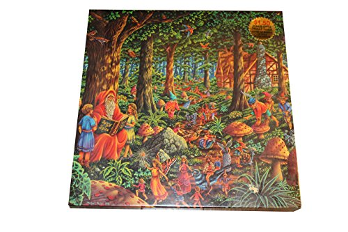 vintage-1985-500-piece-eaton-puzzle-wonder-world-featuring-a-forest-of-magical-characters-around-an-