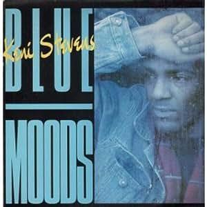 Keni Stevens Blue Moods