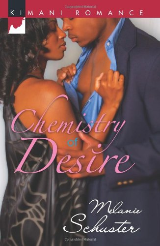 Image of Chemistry of Desire (Harlequin Kimani Romance)