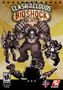 BioShock Infinite: Clash in the Clouds [Online Game Code]