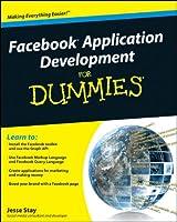 Facebook Application Development For Dummies ebook download