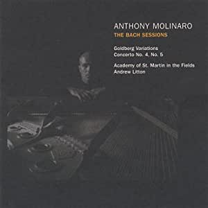 Molinaro-Levy Project:Live