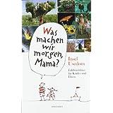 """Insel Usedom: Was machen wir morgen, Mama? Erlebnisf�hrer f�r Kinder und Elternvon """"Birgit Vitense"""""""