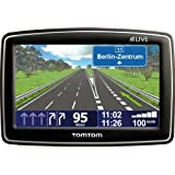 TomTom XL LIVE Europe 3 Monate Navigationsgert (42 Lnderkarten, Text-to-Speech, mit 3 Monate Live Dienste, HD Traffic)von &#34;TomTom&#34;
