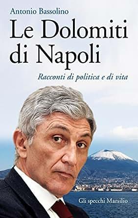 Le Dolomiti di Napoli: Racconti di politica e di vita (Gli specchi