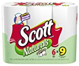 Scott Naturals