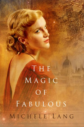 The Magic of Fabulous (Lady Lazarus Book 2)