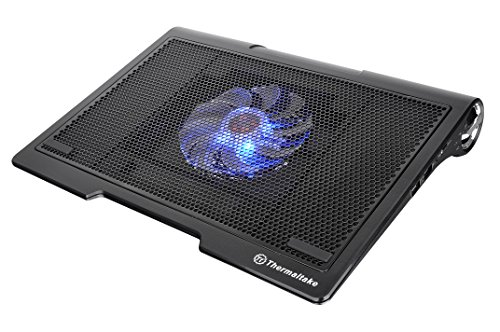 Thermaltake 10 to 17 Inch SP Notebook Cooler