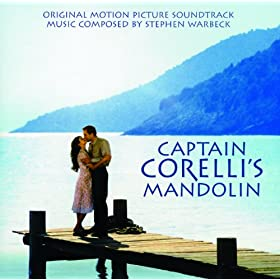 Warbeck: Pelagia's Song [Captain Corelli's Mandolin - Original Motion Picture Soundtrack]