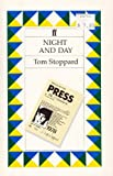 Night and Day (0571113737) by Tom Stoppard
