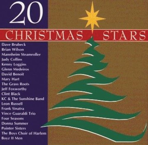 Donna Summer - 20 Christmas Stars III - Zortam Music