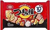 亀田製菓 つまみ種 130g×6袋