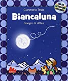 img - for Biancaluna. Con CD book / textbook / text book