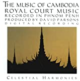 Music Of Cambodia Royal Court